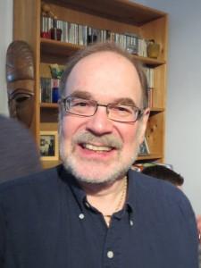 Marvin Kabakoff